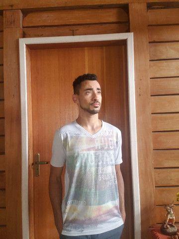Camisa P - Foto 4