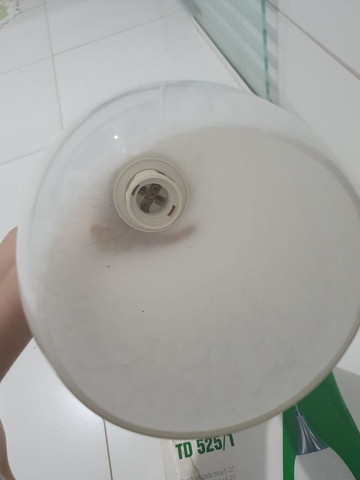Luminária Pendente Taschibra - Foto 4