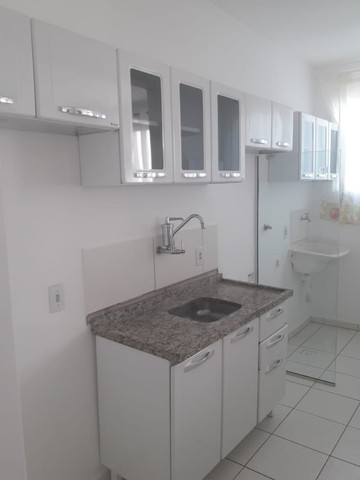 Aluga Apartmento, Condominium Rio Bandeira, 2 quartos, Parque das Flores II - Foto 2