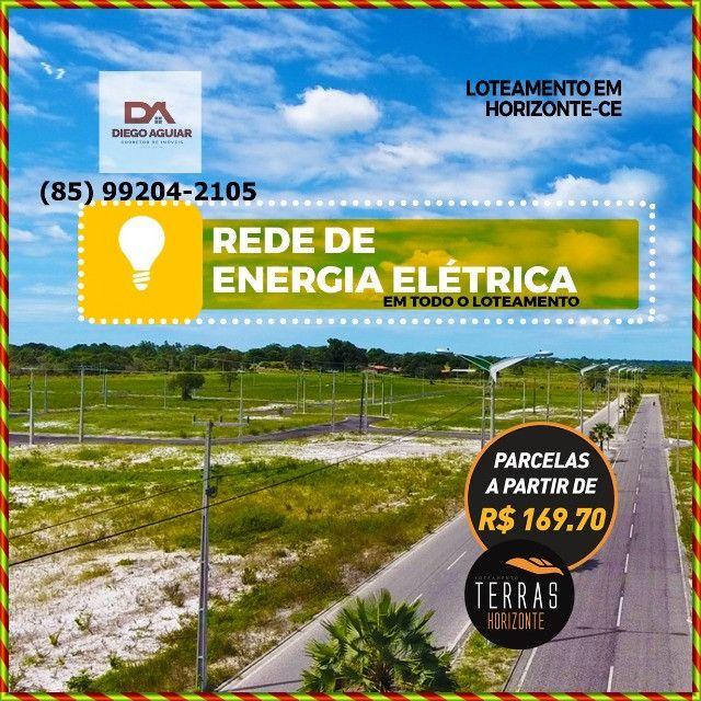 Loteamento Terras Horizonte #$%¨& - Foto 14