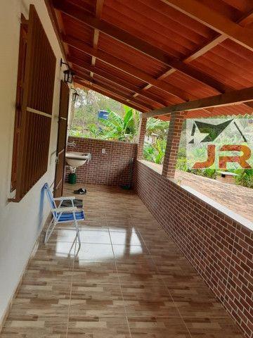 Vendo Belíssima casa em Santa Teresa-ES, na região de Aparecidinha - Foto 3