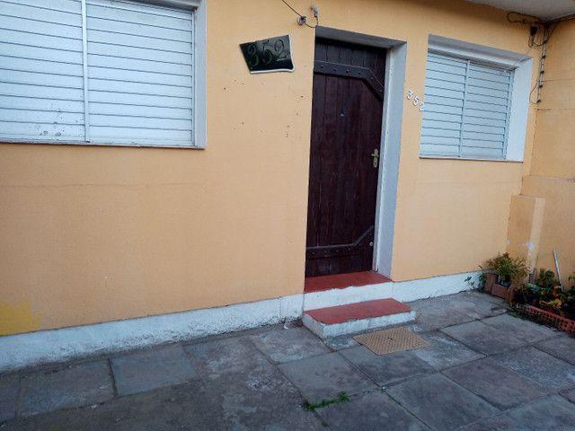 Vendo casa ampla no Areal