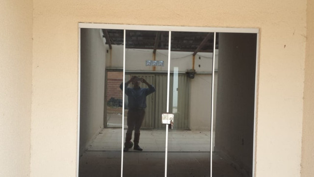 Casa Bairro Cardoso 3/4 1 suite -Aceita Carro !!! - Foto 2