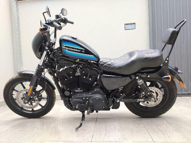 Harley Davidson Iron 1200 2019 - Foto 2
