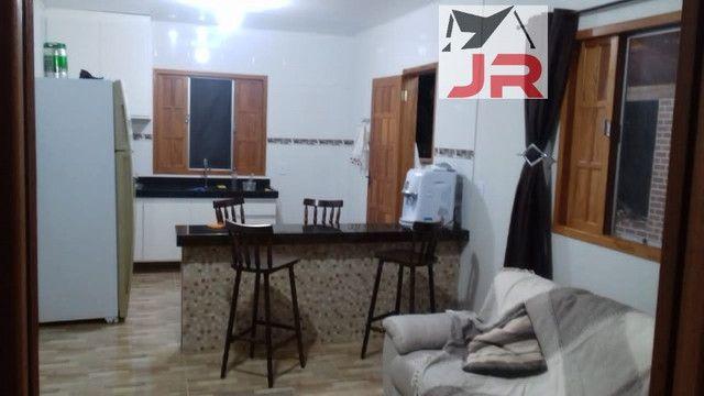 Vendo Belíssima casa em Santa Teresa-ES, na região de Aparecidinha - Foto 11