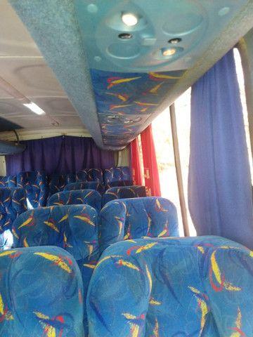 Microonibus 2002/2003 Rodoviario 28 lugares - Foto 9