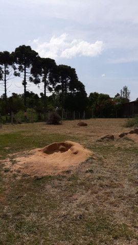 Velleda oferece terrenão 15x50 em condomínio fechado, ac entrada 25 mil - Foto 6