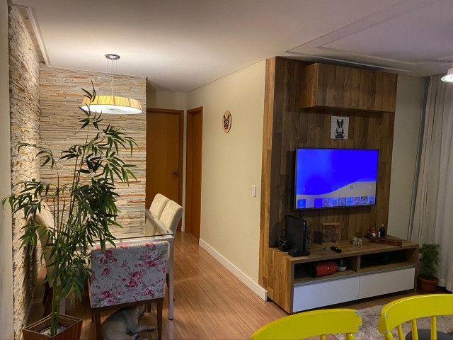 LO- Lindo apartamento de 02 quartos na Praia das Gaivotas