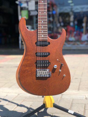 Guitarra tagima roger Franco! Somos loja física em Cachoeirinha, kbca musical! - Foto 2