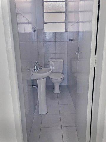 Apartamento para alugar 3 quartos com garagem Centro Florianópolis - Foto 13
