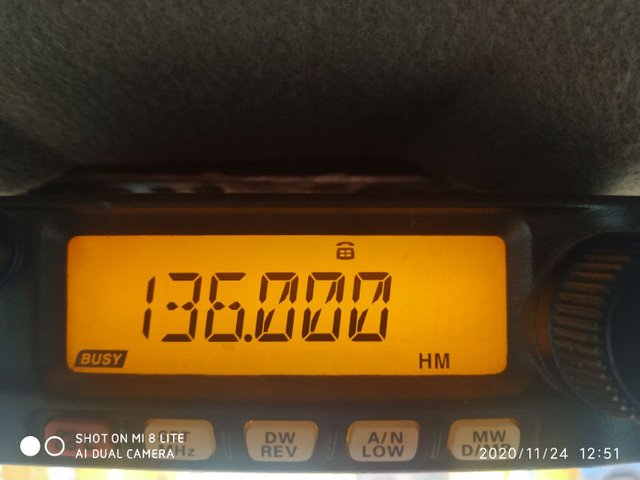 Rádio Px yaesu FT 2900r - Foto 4