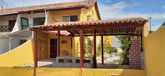 Casa com piscina 200reais  diaria , forte Orange ITAMARACÁ  - Foto 2