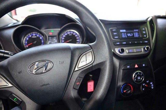 Hyundai HB20 1.0 2018 - Foto 14