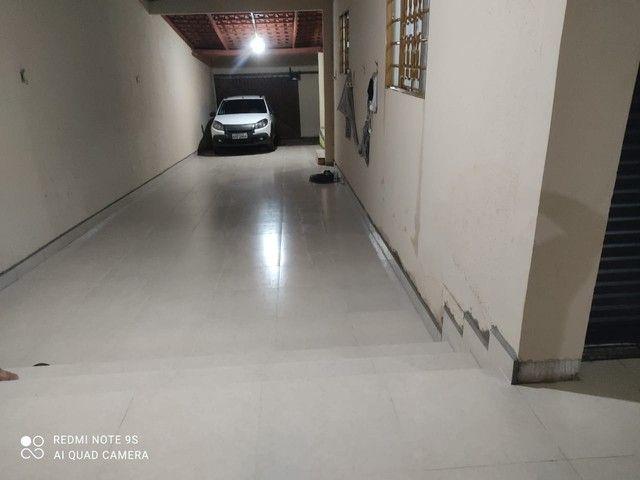 Sobrado para venda com 150 metros quadrados com 3 quartos em Jardim Clarissa - Goiânia - G - Foto 2