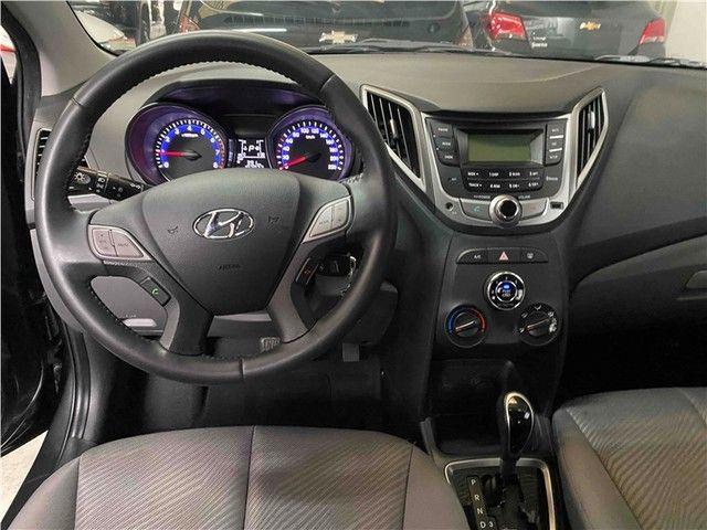Hyundai Hb20s 2014 Premium Top! - Foto 6