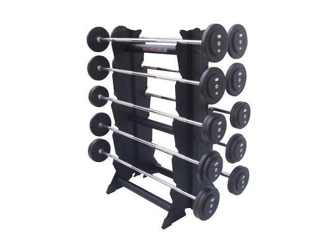 Vendo todos os itens para musculação - Foto 3