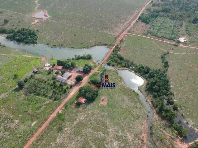 Fazenda à venda por R$ 44.645.850 - Centro - Parecis/Rondônia
