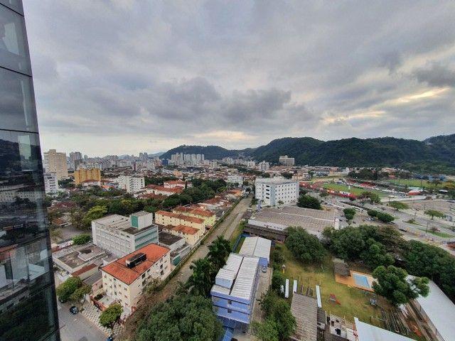 Escritório para venda possui 53 metros quadrados em Vila Belmiro - Santos - SP - Foto 20
