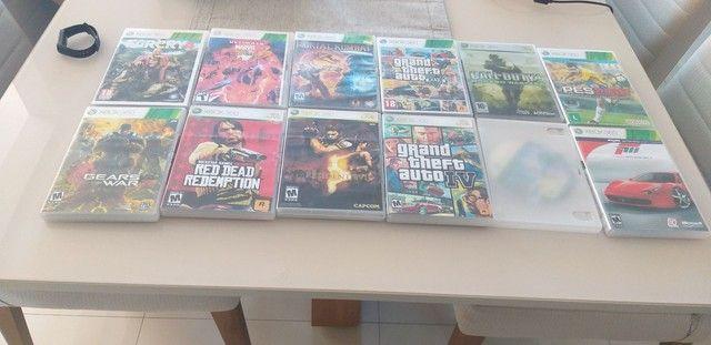 Xbox 360 + Kinect 600$$ - Foto 2