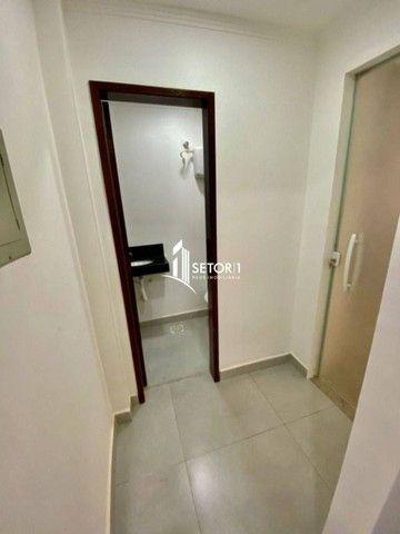 JR - Amplo apartamento 109m² - Cascatinha - Foto 10