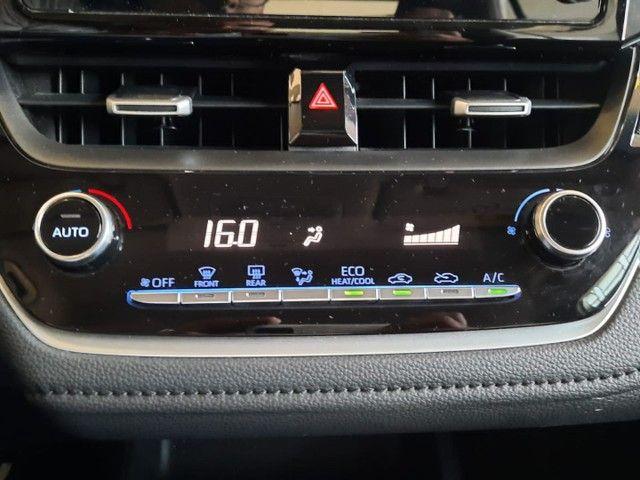 Corolla Xei  2020  - Foto 16