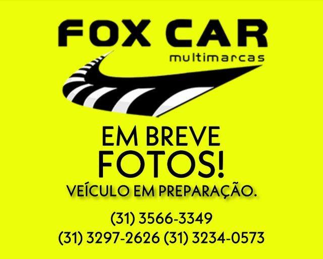 (2540) Volkswagen Fox Route 1.6 Completo 2007/2008 - Foto 2