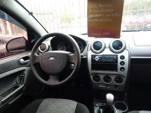 Vendo Fiesta 1.6 novo - Foto 2