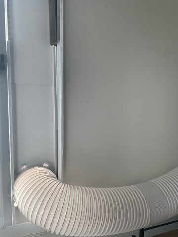 Ar condicionado portátil Springer  - Foto 4