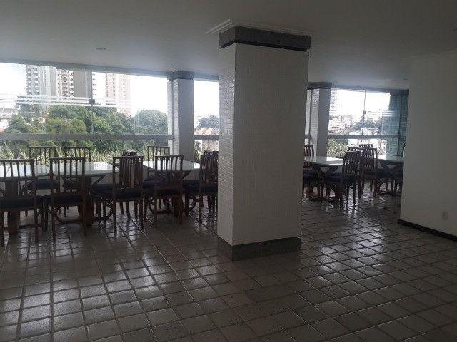 Excelente apartamento no Horto Florestal, sala, 2/4 Rv para 3/4 - Foto 18
