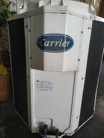 Ar condicionado e unidade split Carrier - Foto 2