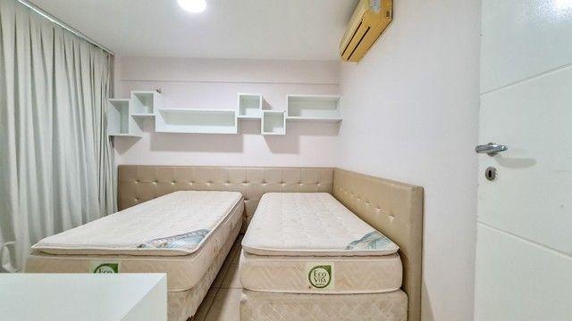 Condomínio Vila Do Porto Resort - Cobertura á Venda com 4 quartos, 3 vagas, 194m² (CO0031) - Foto 12