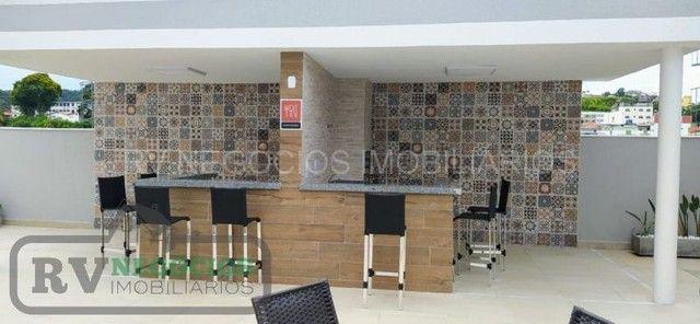 WM - RV1229 Apartamento 2 quartos Santa Terezinha - Foto 4