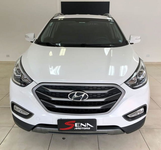 Hyundai IX35 B - Foto 7