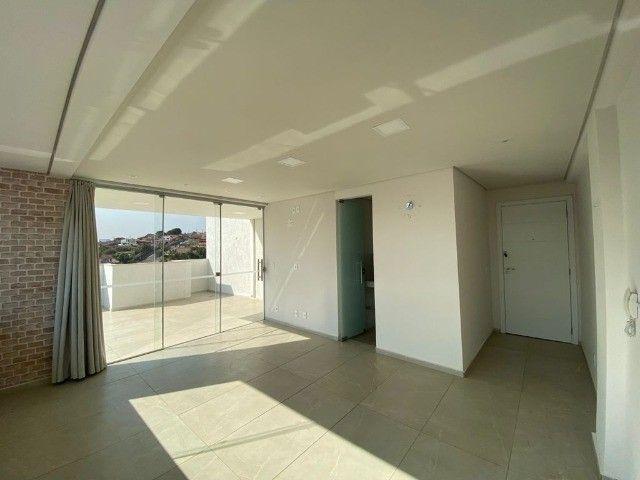 Apartamento cobertura à venda, 2 quartos, 3 banheiros - Pará de Minas/MG. - Foto 8