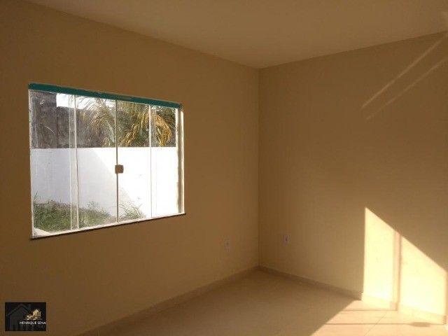Casa com 02 quartos, localizar bairro praia linda, lado da lagoa em São Pedro - Foto 8
