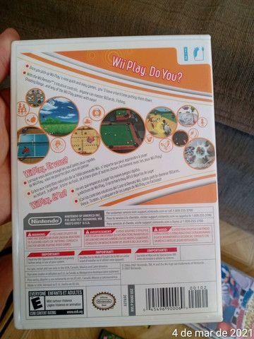 Jogos Wii original - Foto 2