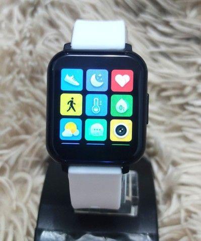 Relógio Smartwatch Digital Importado T82 Lançamento