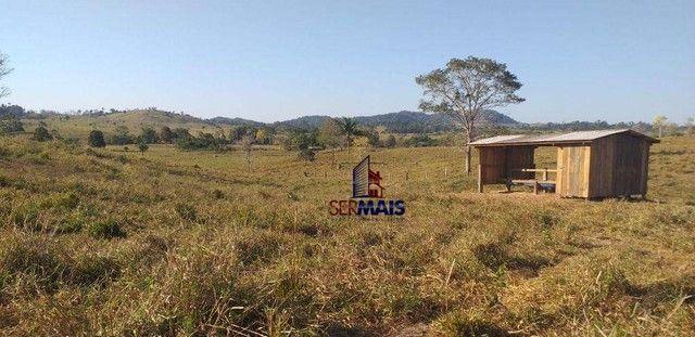 Sítio com 1 dormitório à venda, por R$ 3.150.000 - Zona Rural - Presidente Médici/RO - Foto 13