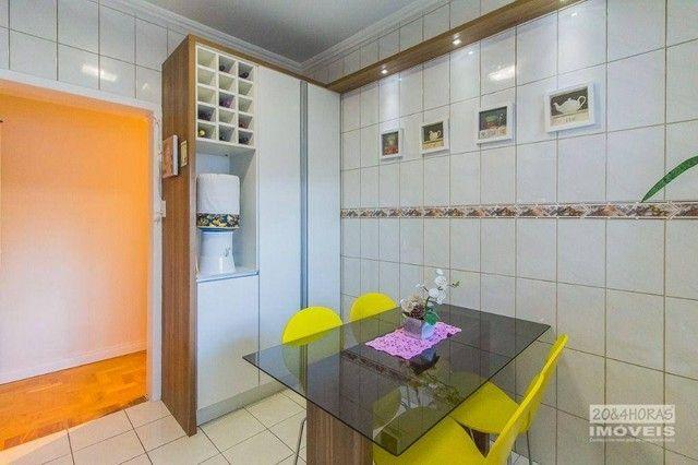 Apartamento com 2 dormitórios à venda, 81 m² por R$ 264.998,98 - Centro - Canoas/RS - Foto 6
