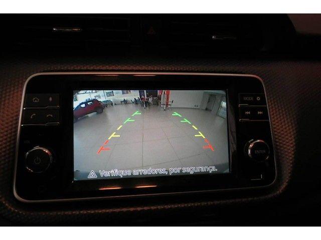 Nissan Kicks 1.6 16V FLEXSTART SV 4P XTRONIC - Foto 14