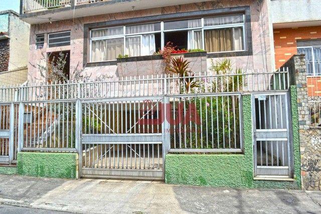 Nova Iguaçu - Apartamento Padrão - Centro