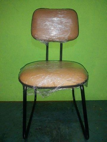 Cadeira para Escritório/ Edição especial Manicure  - Foto 2