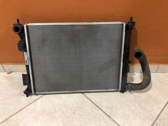 Radiador Hb20  - Foto 2