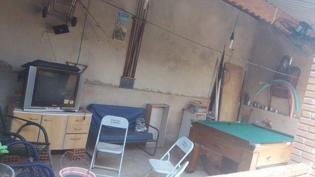Só 95$ Linda casa núcleo Fortunato - Foto 14