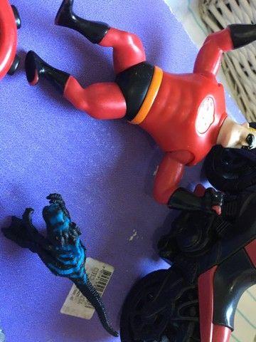 Tubarão DC comics e outros  - Foto 5