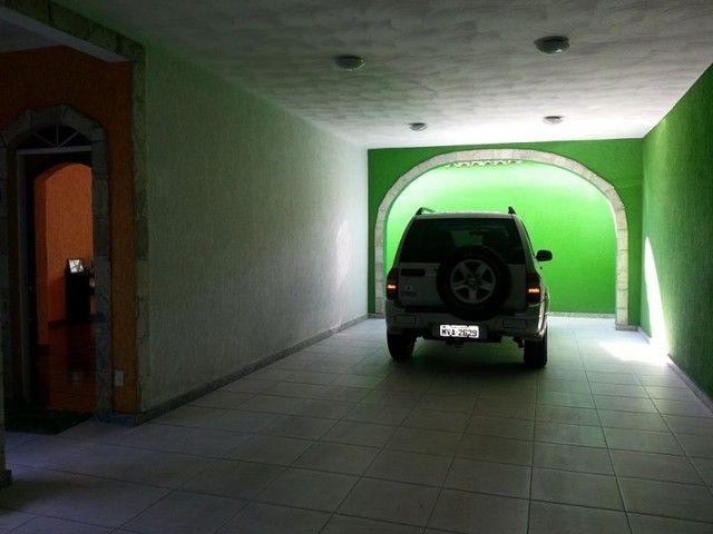 BELO HORIZONTE - Casa Padrão - Braúnas - Foto 11