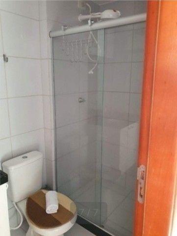 AX- Oportunidade Vendo Flat mobiliado em Setúbal (Edf. Costa das Palmeiras) - Foto 3
