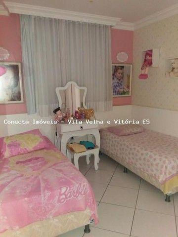 Apartamento para Venda em Vila Velha, Cocal, 3 dormitórios, 1 suíte, 2 banheiros, 1 vaga - Foto 11