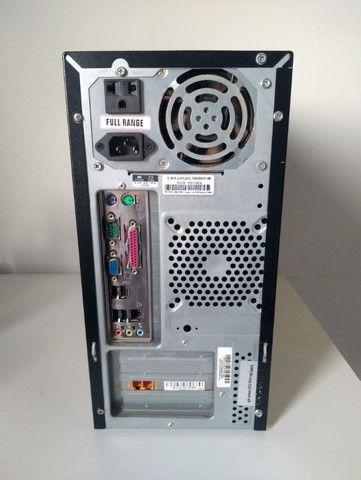CPU Dual Core, 3gb ram, 500gb hd - Foto 2