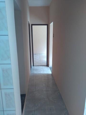 Alugo Apartamento Térreo na Assis Ribeiro em Barra do Piraí. - Foto 6